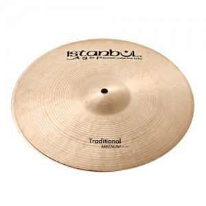 Istanbul Agop - Traditional Medium 하이햇