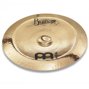 [드럼코리아 1599-3867] Meinl - Byzance Traditional Brilliant 18인치 차이나
