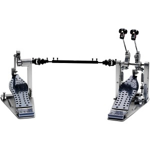 [드럼코리아 1599-3867] DW Machined Direct Drive Double Bass Drum Pedal (DWCPMDD2)/ 다이렉트 드라이브 트윈페달