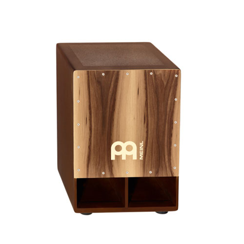 [드럼코리아 1599-3867] Meinl - SUBCAJ5WN Subwoofer Walnut 카혼