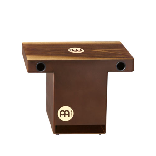 [드럼코리아 1599-3867] Meinl - TOPCAJ2WN Slap Top Walnut 카혼