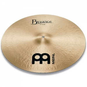 [드럼코리아 1599-3867] Meinl - Byzance Traditional Medium 20인치 라이드