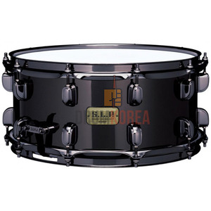 [드럼코리아 1599-3867] Tama - S.L.P. Series Black Brass LBR1465