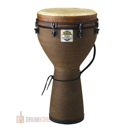 "REMO DJEMBE KEY - TUNED 10"",12인치(DJ-0010-05,DJ-0012-05,DJ-0014-05)"