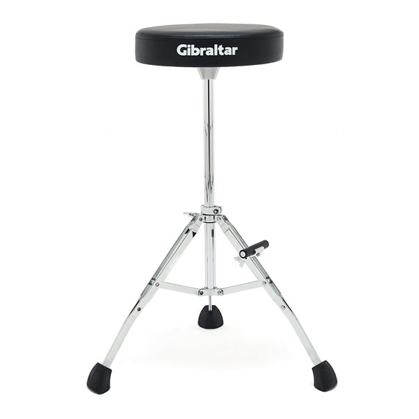 Gibraltar 27″ compact performance stool, fold up tripod with foot rest l 지브랄타 GGS10T 의자 - 클래식용