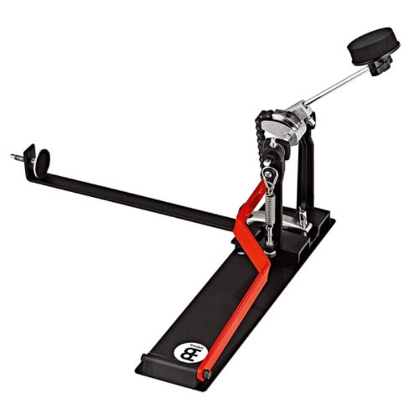 MEINL - CAJON PEDAL DIRECT DRIVE HEEL ACTIVATED TMSTCP2/ 메이늘 다이렉트 드라이브 카혼페달