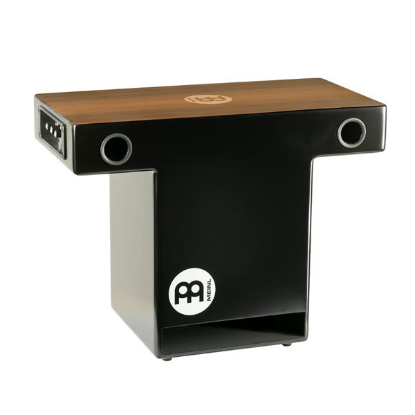 [드럼코리아 1599-3867] Meinl - PTOPCAJ2WN Pick Up Slaptop 카혼 Walnut BKK