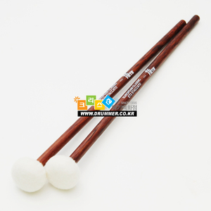 [드럼코리아 1599-3867] Vic Firth European Classic Timpani Mallets-ET3