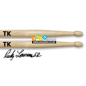 [드럼코리아 1599-3867] Vic Firth - Ricky Lawson 시그너쳐 [TK : Time Keeper]