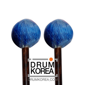 [드럼코리아 1599-3867] Vic Firth - ROUND MALLET / Very Hard 말렛 (M10)