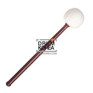 [드럼코리아 1599-3867] Vic Firth - BD1 SoundPower Bass Drum Mallet