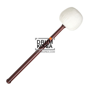 [드럼코리아 1599-3867] Vic Firth - BD2 SoundPower Bass Drum Mallet