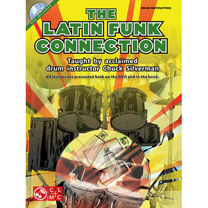 [교본+DVD] The Latin Funk Connection